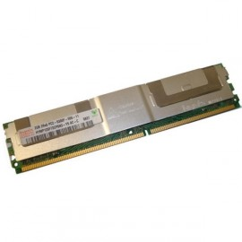 RAM Serveur HYNIX 2Go DDR2 PC2-5300F Fully Buffered ECC HYMP125F72CP8N3-Y5 CL5
