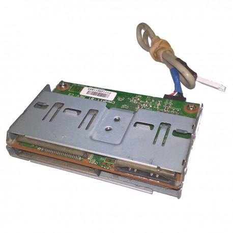 Lecteur Carte HP CRHP11-01 644491-001 99-01011-001 P6000 Mini SD MMC MS PRO Duo