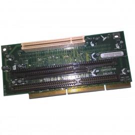 Carte 3x PCI 3x ISA Riser Card IBM CAEP301308 FRU 61H0188 61H0185