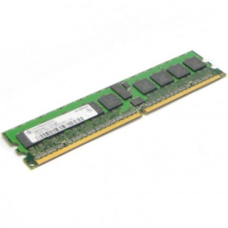 Ram Serveur INFINEON 1Go DDR2 PC2-3200R Registered ECC 400Mhz HYS72T128020HR-5-A