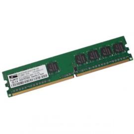 512Mo Ram ProMOS V916764K24QCFW-F5 240 PIN DIMM DDR2 PC2-5300U 667Mhz 1Rx8 CL5