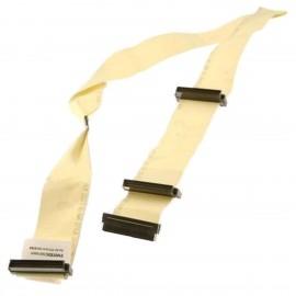 Câble SCSI Ultra320 HP Inventec 6017A0000101 296016-008 163351-001 4x 68Pin 92cm