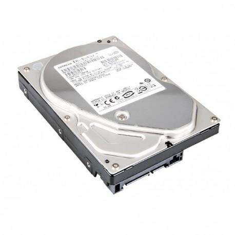 "Disque Dur 500Go 3.5"" SATA HITACHI Deskstar P7K500 HDP725050GLA360 7200 RPM 16Mo"