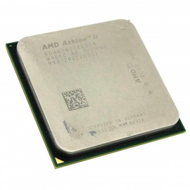 Processeur CPU AMD Athlon II X2 B28 3.4GHz 2Mo ADXB280CK23GM Socket AM2+ AM3