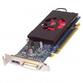 Carte AMD Radeon HD7570 ATI-102-C33402 0KFWWP 1Go PCIe DVI-I Display Low Profile