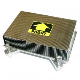HP 378622-001 377623-001 385573-001 ProLiant DL320 G4 G5 Dissipateur Processeur