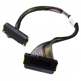 Câble SAS SPS-CA HP 361316-009 393275-001 ProLiant ML350 Backplane