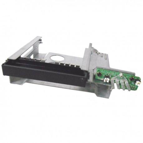 Cage Rack HP DL320 G5 6053B00025-02 Lecteur Slim + Lecteur Disquette 4x LED