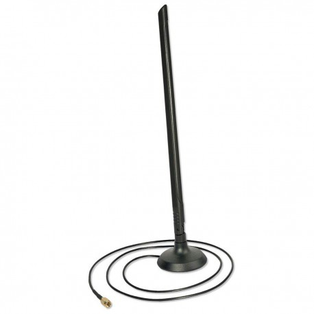 Antenne LINDY 52109 Wifi Omni-Directionnelle 7dBi 50-Ohm IEEE 802.11bgn Wireless