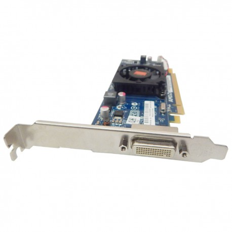Carte Graphique Radeon HD6350 ATI-102-C09003 637995-001 637182-001 PCI-e DMS-59