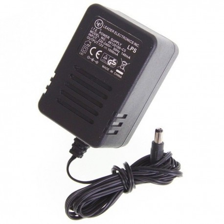 Chargeur LEI 48120100-C5 12V 1.0A Adaptateur Secteur AC Adapter Power Supply