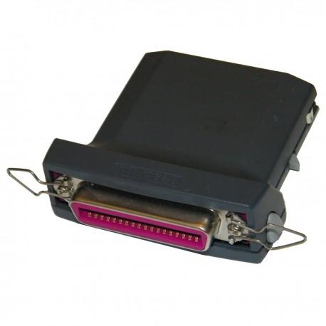 Adaptateur Imprimante HP JetDirect 200N L10 C6502A Port Parallèle IEEE1284-B