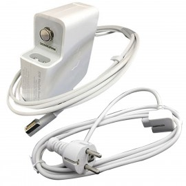 Chargeur Apple A1343 Magsafe ADP-85EB T 090024-15 Macbook Pro