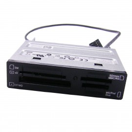 Lecteur Carte Dell HI215-4 0FXYPG FXYPG SD/Mini MMC/RS SM xD CF/MD MS/Pro/Duo