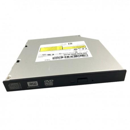 GRAVEUR SLIM DVD±RW ±R SATA Dell Samsung Toshiba SN-208DN 08P5NY 8P5NY SFF