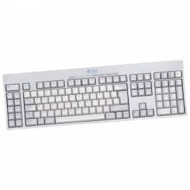 Clavier PC Filaire AZERTY USB Sun Type 7 320-1351-02 119 Touches 2x USB Gris