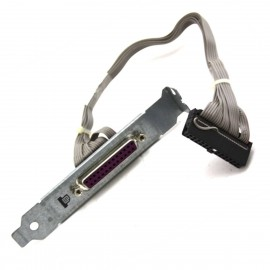 Port Parallèle HP-8100 462537-002 Cable Carte Adaptateur High Profile