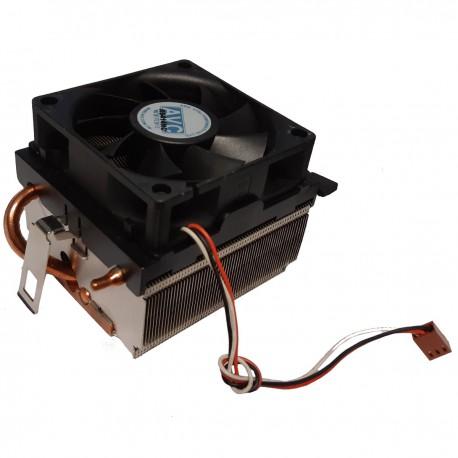 Ventirad Processeur Packard Bell 6972000000 3-Pin CPU Heatsink AMD Socket 939