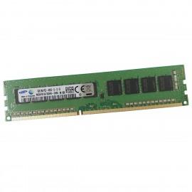 8Go RAM Serveur Samsung M391B1G73QH0-CMA 1866MHz DDR3 PC3-14900E ECC 2Rx8 CL13