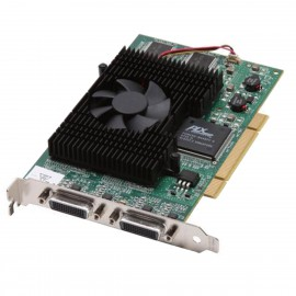 Carte Graphique MATROX G450 G45X4QUAD-BF 128Mo PCI 2x LFH-60 DMS-60
