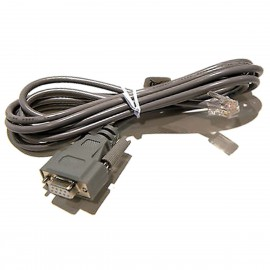 APC PDU DB-9 RJ-12 Mâle 940-0144A Câble Série NEUF