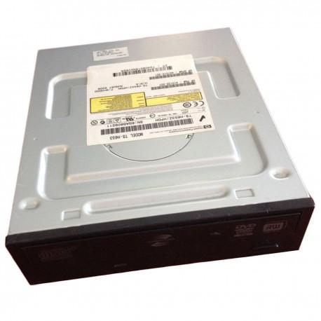 "Graveur DVD±R/RW 5.25"" DL HP TS-H653Z 410125-001 447310-001 48x SATA LightScribe"