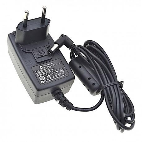 Chargeur GlobTek GT-41052-1548 WR9QX310LRP-N-KIT 48V 0.31A Adaptateur Secteur