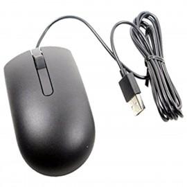 Souris Optique Filaire USB DELL MS116p 009NK2 09NK2 1000-DPI