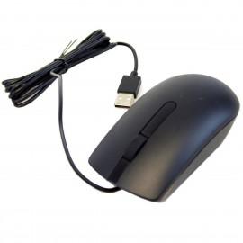 Souris Optique Filaire USB DELL MS116p 009NK2 09NK2 1000DPI NEUF