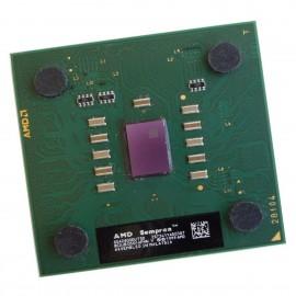 Processeur CPU AMD Sempron 2800+ 2.0GHz 256Ko SDA2800DUT3D 32-bits Socket A 462