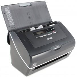Scanner Epson GT-S85 Vertical Recto Verso Couleur USB A4 600x600dpi LCD Desktop