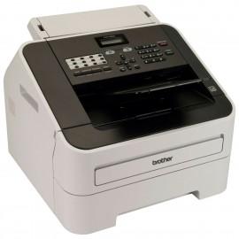 Imprimante Multifonctions Laser Brother FAX-2840 Copieur FAX Réseau 300x600 ppp
