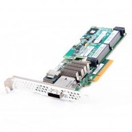 Carte SAS RAID HP 4K1385 633537-001 633540-001 631667-B21 512Mo SFF-8087 PCI-e