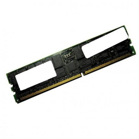 Ram Serveur CSX 1Go DDR1 PC-2700R Registered 333Mhz D30711132090006