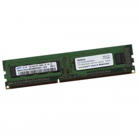 1Go RAM PC Samsung M378B2873DZ1-CF8 DIMM DDR3 PC3-8500U 240Pin 1066Mhz 1Rx8 CL7