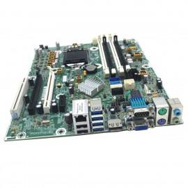 Carte Mère PC HP Compaq Elite Pro 8300 SFF 657094-001 656933-001 657094-501