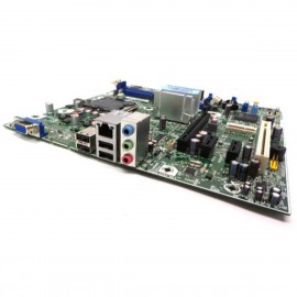 Carte Mère PC HP Compaq 500B MT H-IG41-uATX 608883-002