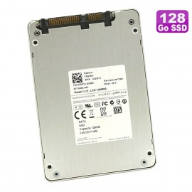 "Disque Dur SSD 2.5"" 128Go LITE-ON LCS-128M6S 032GYJ SATA III 6Gbps 7mm Slim"