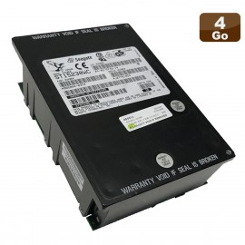 Disque Dur Fast/Wide SCSI 4.2Go Seagate HAWK ST15230WC 9B2004-041 5400RPM 80-Pin