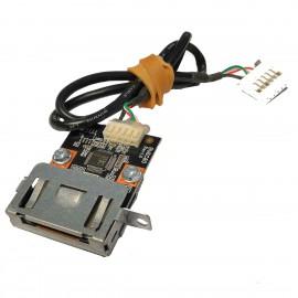 Lecteur Carte SD Interne Lenovo BU6C80 0C64947 ThinkCentre M72 M73 E73 E93 11Pin