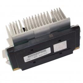 Processeur CPU Intel P3 Pentium 3 SL4C2 733Mhz 256Ko 133Mhz Slot 1 + FRU 22P1799