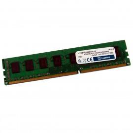 2Go RAM PC Bureau Hypertec HYU31312882GBOE DDR3 PC3-10600U 1333Mhz 1Rx8 1.5v CL9