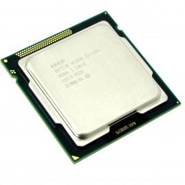 Processeur CPU Intel Xeon E3-1245 3.30Ghz SR00L LGA1155 Quad Core 8Mo