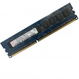2Go RAM ECC Serveur Hynix HMT325U7BFR8C-H9 DDR3 PC3-10600E 1333MHz 1Rx8 CL9