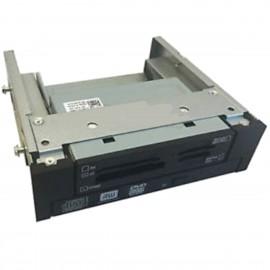"""Ensemble Rack 5.25"""" Dell 1B23G6400 0NR95F 0FXYPG G7V21 Lecteur Carte DVD CD Slim"""