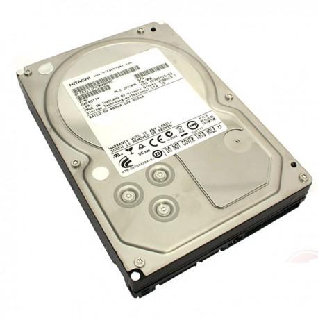 "Disque Dur 500Go SATA II 3.5"" Hitachi Desktar HDE721050SLA330 32Mo 7200 RPM"