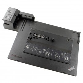 Station d'Accueil LENOVO ThinkPad Mini Dock Series 3 0B56232 04W3587 PC Portable