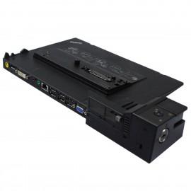 Station d'Accueil Lenovo ThinkPad 75Y5732 FRU 75Y5733 PC Portable
