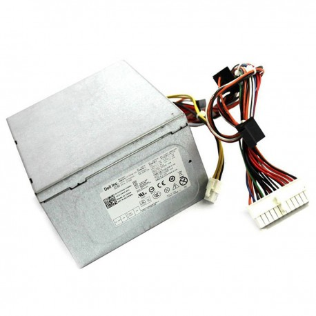 Alimentation PC Dell H275AM-00 D275A002L 0CF5W6 CF5W6 7010 9010 3010 MT 275W