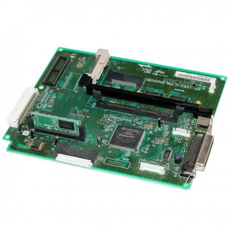 Formatter Board KYOCERA KP-1053-C PRLGR2009C Imprimante FS-1030 Series
